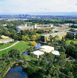 la-trobe-campus