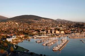 etudier a Hobart, Tasmanie