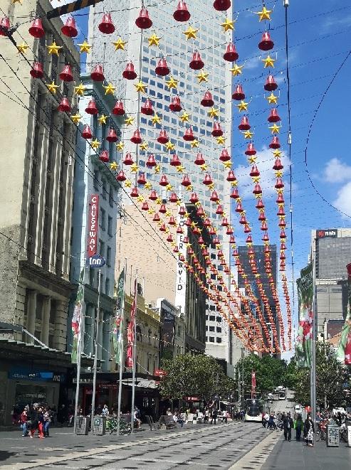 MelbourneCentreVille