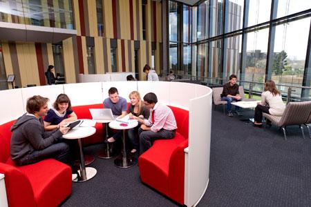 coursework studies macquarie university