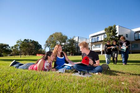 Etudes universitaires en Australie