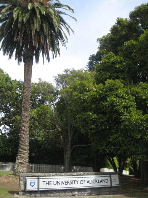 Etudier en Nouvelle-Zélande