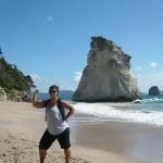 Cours d'anglais Nouvelle-Zélande