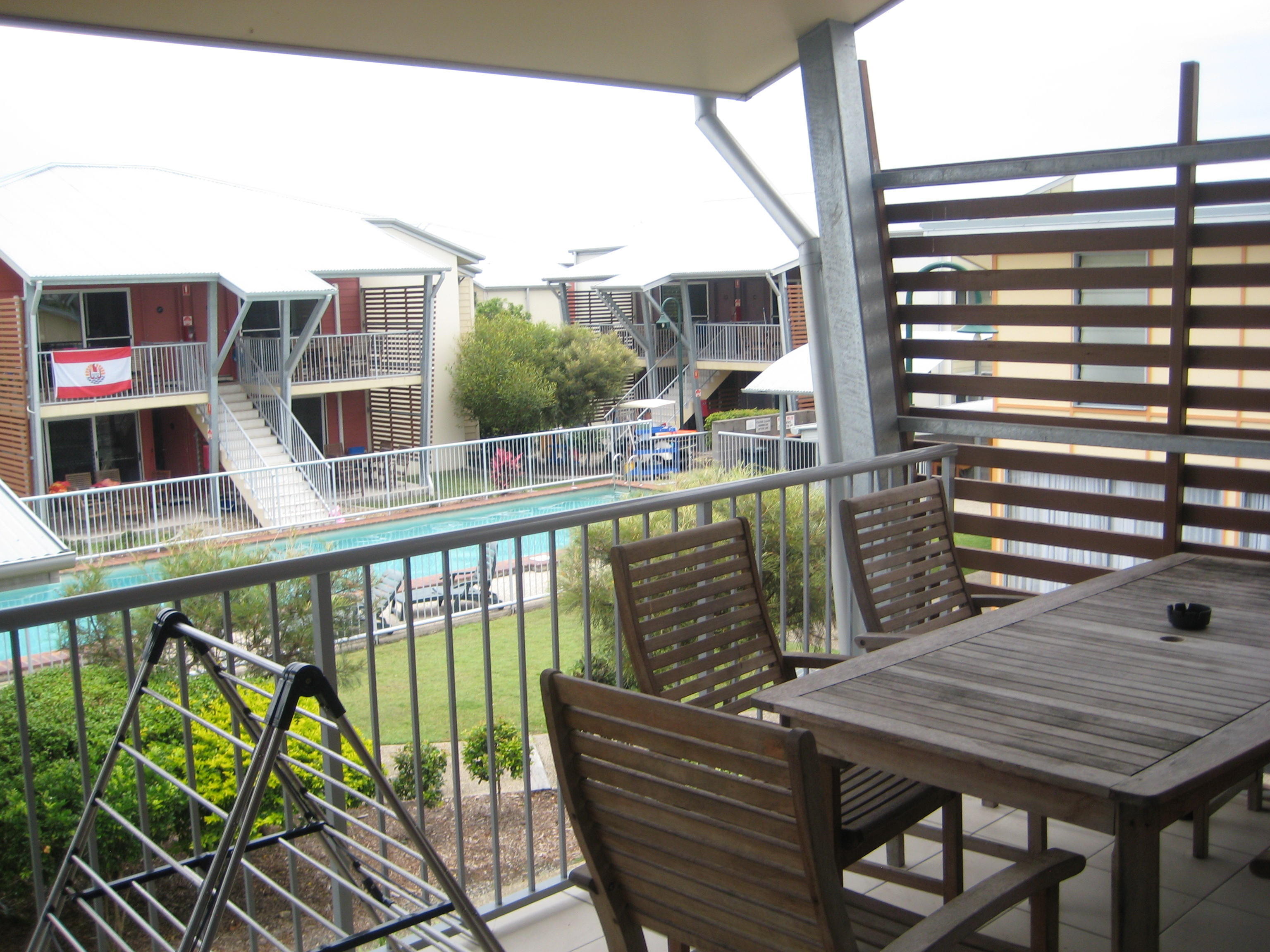 USC residence