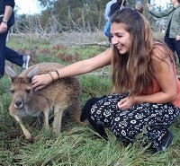 Sarah PVT Perth